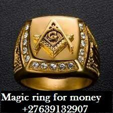 UAE POWERFUL MYSTIC MAGIC RING TO BOOST BUSINESS +27639132907