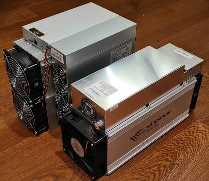 NEW Bitmain ANTMINER S19 PRO 110th/s BTC miner SHA-256 ReadyToShip