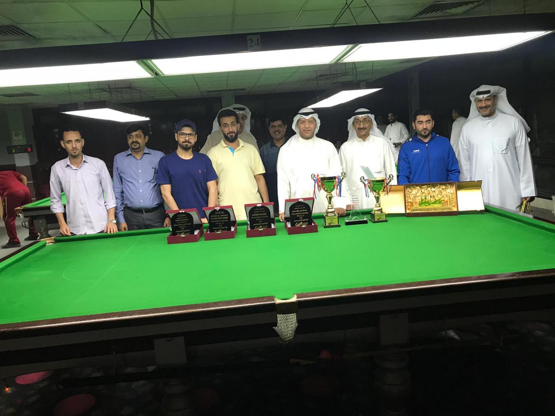 Snooker hall sports seaq club