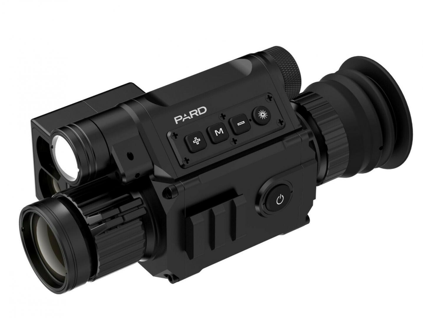 Pard Nv008 Lrf Night Vision Scope