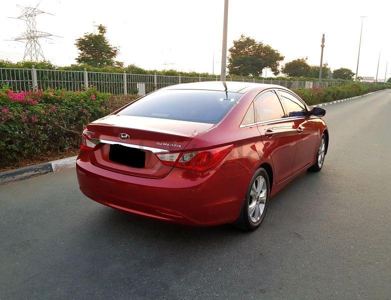 Hyundai sonata good state good price